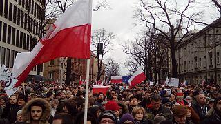 2015 Polish Constitutional Court crisis