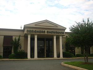 Don W. Williamson - Designer Showroom furniture gallery in Shreveport