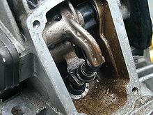 Ducati Streetfighter  Oil Filter