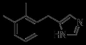 Detomidine