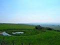 Dew Pond, Ditchling Beacon - geograph.org.uk - 48421.jpg