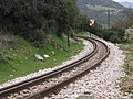 Diakopto–Kalavryta, Οδοντωτός σιδηρόδρομος Διακοπτού – Καλαβρύτων - panoramio (3).jpg