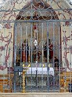 Dießen Am Kirchsteig Kapelle Hl Kreuz 004 201502 136.JPG