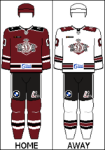 Jerseys for 2017/2018season