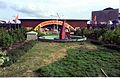 Dinosaurs Alive Exhibition - Science City - Calcutta 1995-June-July 087.JPG
