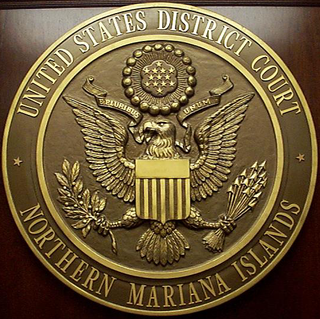 District Court for the Northern Mariana Islands United States territorial court
