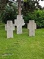 Dittigheim Kulturdenkmal 61 Kriegerdenkmal für die Gefallenen und Vermissten der beiden Weltkriege - 1.jpg