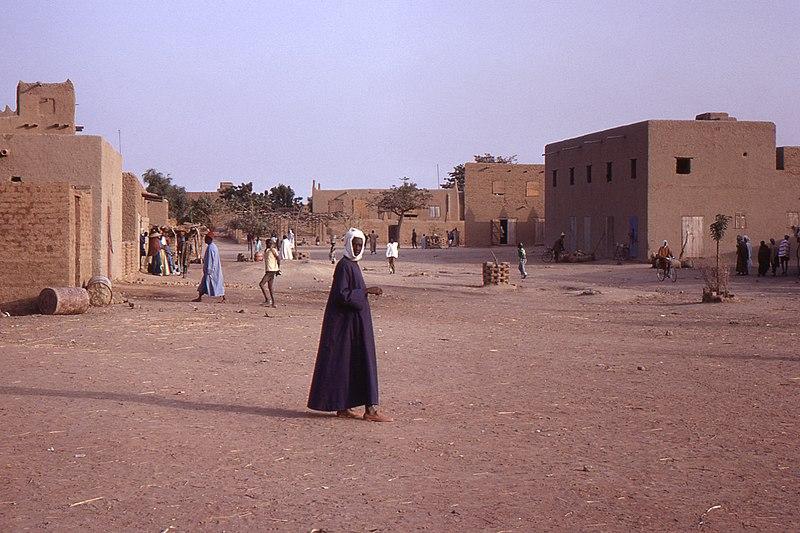 Mosquee Pr Ef Bf Bds De La Ville Du Bois