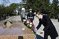 Dmitry Medvedev in Finland 21 April 2009-1.jpg