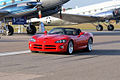 Dodge Viper 2003 RT-10 Passing DC3s SNF 04April2014 (14586343375).jpg