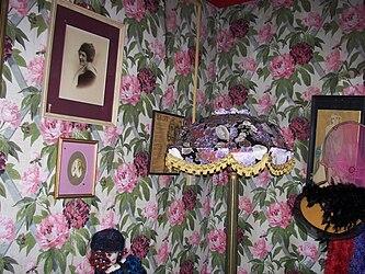 Dolly's House Museum inside.jpg