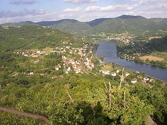 Ústí nad Labem Region - České středohoří