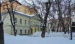 Dom Gogolya, Nikitskiy blv, back view (winter, 2013) by shakko 01.jpg