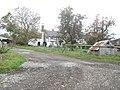 Domgay Hall Farm - geograph.org.uk - 1556514.jpg