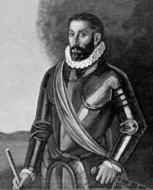 Domingo Martínez de Irala - Domingo Martínez de Irala