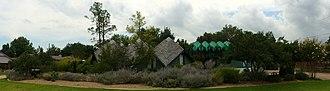 Donald Pollock House - Image: Donald Pollock House OKC