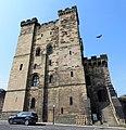 Donjon Château Newcastle Tyne 6.jpg