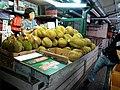 Dorian sales of Macau street market.JPG