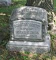 Dorothy Goetz Berlin grave.jpg