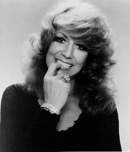 Dottie West in 1977