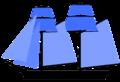 Double-topsail schooner (jackass brig).png