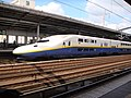 Double Decker Shinkansen Max YAMABIKO. 2階建て新幹線Maxやまびこ - panoramio.jpg