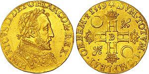 Francis II of France - Francis II