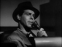 Image result for fred macmurray in double indemnity
