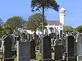 Douglas Borough Cemetery and Crematorium - geograph.org.uk - 2389844.jpg