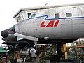 Douglas DC-6 LAI (I-DIMA) - nose.jpg