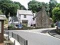 Doverhay junction at Porlock - geograph.org.uk - 933766.jpg