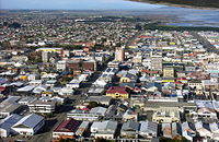 Downtown Invercargill, Southland, New Zealand.jpg