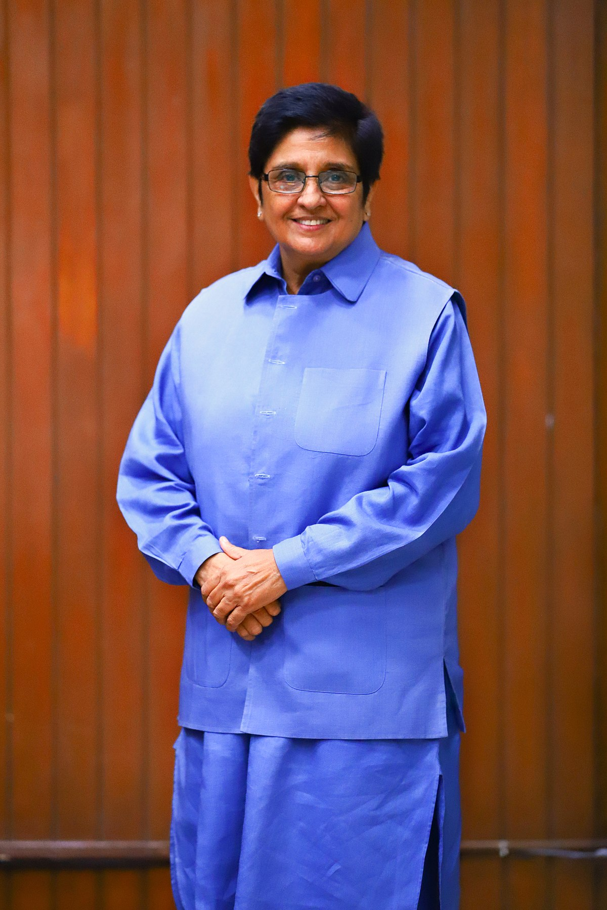 kkiran bedi Kiran bedi young unseen photofrom becoming the first woman to enter the ips which was otherwise known as a male domain to becoming bjp's cm candidate for the upcoming delhi elections, kiran bedi has indeed come a long way.