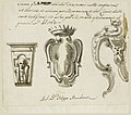 Drawing, Design for a Console and Escutcheon, 1763 (CH 18127807).jpg