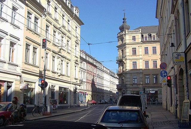 Äußere Neustadt