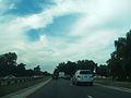 Driving along the George Washington Memorial Parkway - 58.JPG