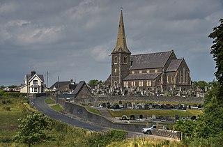 Drumcree conflict Drumcree Conflict (Portadown, Northern Ireland)