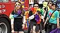 Dublin Gay Pride Parade 2011 - Before It Begins (5870692347).jpg