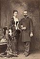 Duchess and Duke of Genoa.jpg