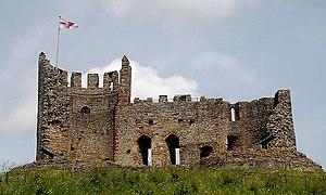 Dudley - Dudley Castle