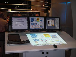 expo displays
