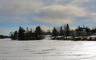 Dunchurch, Ontario - Image: Dunchurch ON