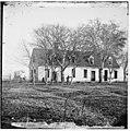 Dutch Gap, Virginia (vicinity). Deserted farm house near Dutch Gap canal LOC 6056603687.jpg