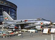 EE Lightning F.53 418 G-AXEE Kuw LEB 07.06.69 edited-5