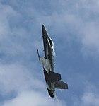 EF-18 Hornet - Jornada de puertas abiertas del aeródromo militar de Lavacolla - 2018 - 24.jpg
