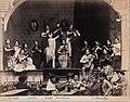 EMILIO BEAUCHY, Café cantante, hacia 1885, copia a la albúmina.jpg