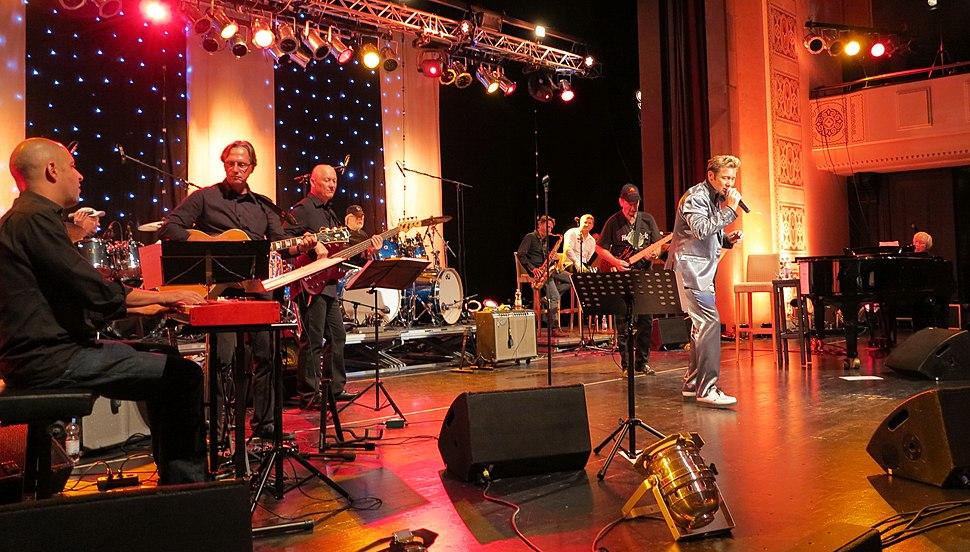 ESML TCB Band Dennis Jale