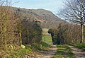 Earl Hill from the South at Easter - geograph.org.uk - 395123.jpg