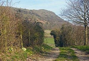 Pontesbury - Earl's Hill