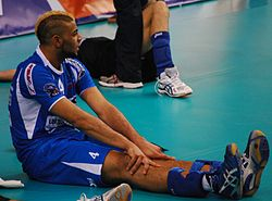 Image illustrative de l'article Earvin Ngapeth